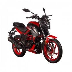 Moto Z1 AK 200 Rojo