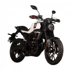 Moto Z1 V8 200 Blanco