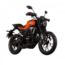 Moto Z1 V8 200 Naranja