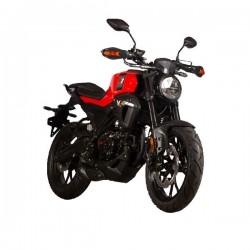 Moto Z1 V8 200 Rojo