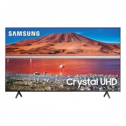 "TV LED 4K SAMSUNG TU7000 Crystal UHD 43"""