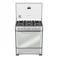Cocina A Gas MABE EM7630FX0