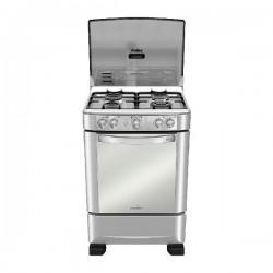 Cocina A Gas MABE EM6060FX1