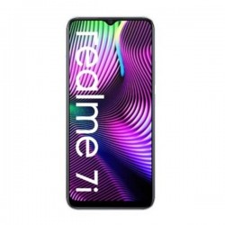 Celular REALME 7I RMX2193 Glory Silver