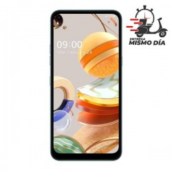 Celular LG K61S White