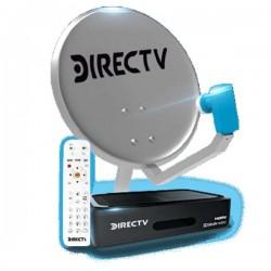 ANTENA PREPAGO HD DIRECTV