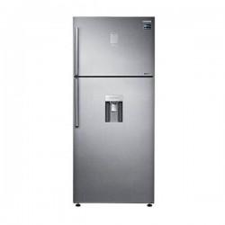 Refrigerador No Frost SAMSUNG RT53K6541SL/ED 530 Lts Silver