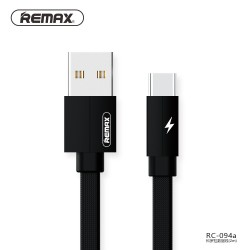 CABLE DE TIPO C REMAX...