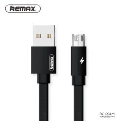 CABLE MICRO USB REMAX...