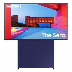 "TV QLED 4K SAMSUNG 43"" The..."
