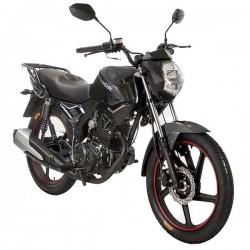 Moto SHINERAY XY150-10F Negro
