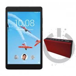 """Tablet LENOVO E8 8"""" Negro +..."""