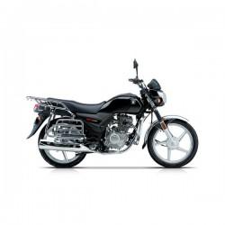 Moto HAOJUE EH150 Negro