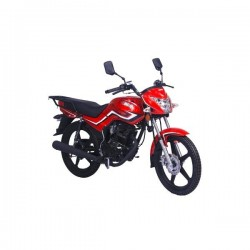 Moto ICS 150S Rojo