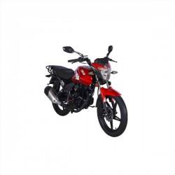 Moto ICS Tokyo 150 Rojo