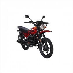 Moto ICS BRAVO 150 Rojo