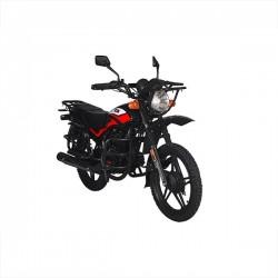 Moto ICS BRAVO 150 Negro