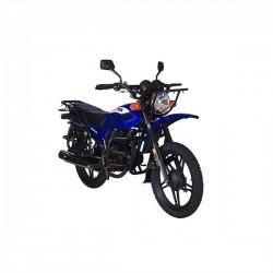 Moto ICS BRAVO 150 Azul