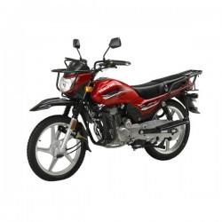 Moto HAOJUE EG150X Rojo