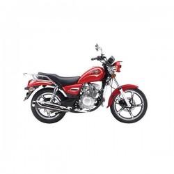 Moto HAOJUE TZ150 Rojo