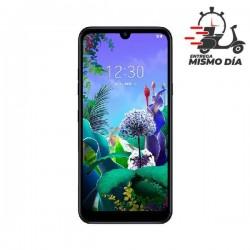 Celular LG Q60 Negro