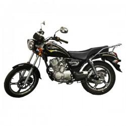 Moto HAOJUE TZ150 Negro