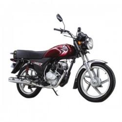 Moto HAOJUE Xpress 125 Rojo