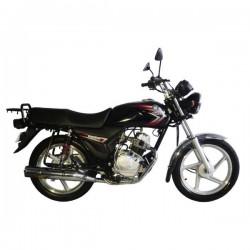 Moto HAOJUE Xpress 125 Negro