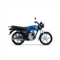 Moto HAOJUE Xpress 125 Azul