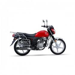 Moto HAOJUE EH150 Rojo