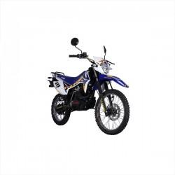 Moto THUNDER Falcon 150R Azul