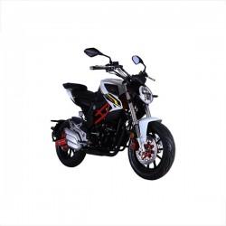 Moto THUNDER MVA 200 Blanco