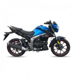 Moto THUNDER R200 Azul