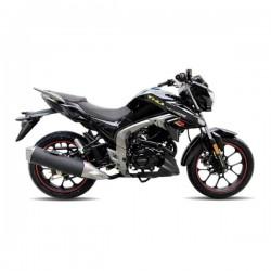 Moto THUNDER R200 Negro