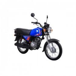 Moto HONDA CG110 Azul