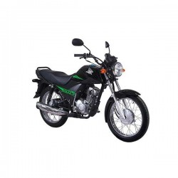 Moto HONDA CB1 Star Negro