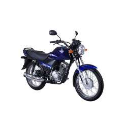Moto HONDA CB1 Star Azul
