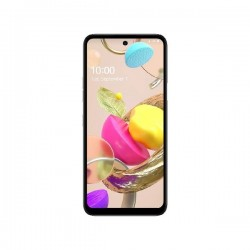 Celular LG K42 Gris