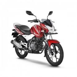 Moto BAJAJ Discover 125 ST Rojo