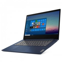 "Notebook LENOVO Ideapad 3 14"" 81W3001ULM"