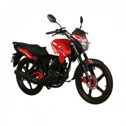 Moto ICS Rider 150 Rojo