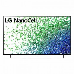 "TV LED 4K LG 55"" 55NANO80SPA"