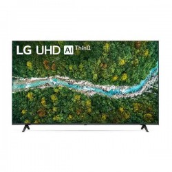 "TV LED 4K LG 70"" 70UP7750PSB"
