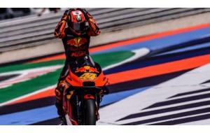 ¡Bombazo en MotoGP! Pol Espargaró tendría un acuerdo con Honda para sustituir a Álex Márquez en 2021